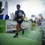 Trumer Triathlon Foto: Sportograf