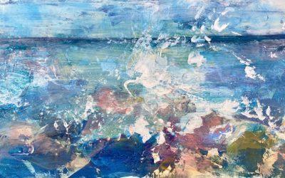 Ocean Art For Sale