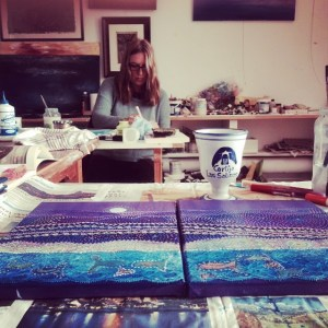 Alice Mason Art Retreat
