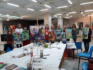 Women's International Day Workshop