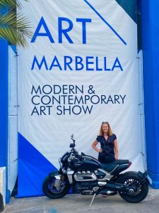 Contemporary Art Show Marbella 2020