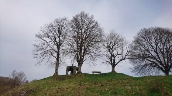 Ehrenmal bei Seeburg