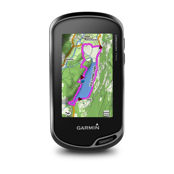 Garmin-Oregon-750