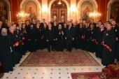 Ονειρική η Συναυλία του Φωκαεως στην Μητρόπολη στην Παναγία των Παρισίων – Η Επόμενη Εκδήλωση του Χορού