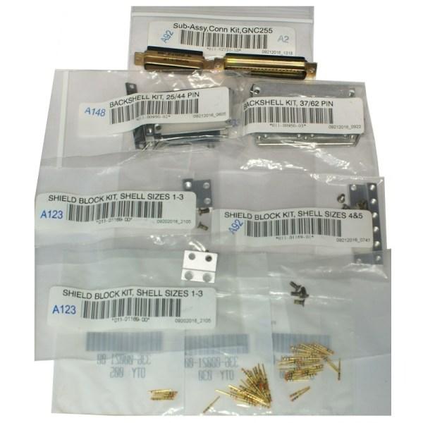 GNC-255A connector Kit