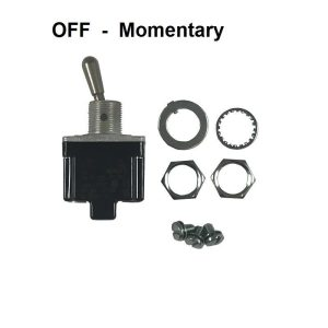 1TL1-6 Toggle Switch