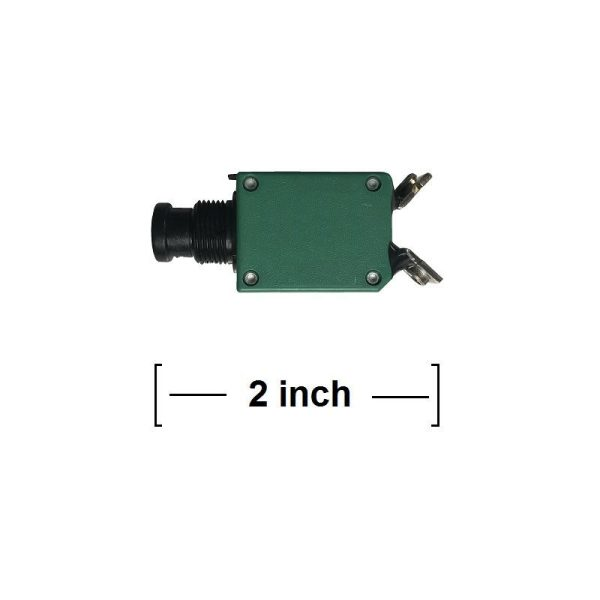 2TC2 series Circuit breaker