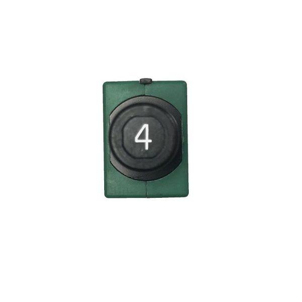 2TC2-4 amp circuit breaker