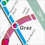 ÖV-Strategie Graz: Konzeptnetz für Gesamtregion Steiermark – ÖPNV-Systemwahl