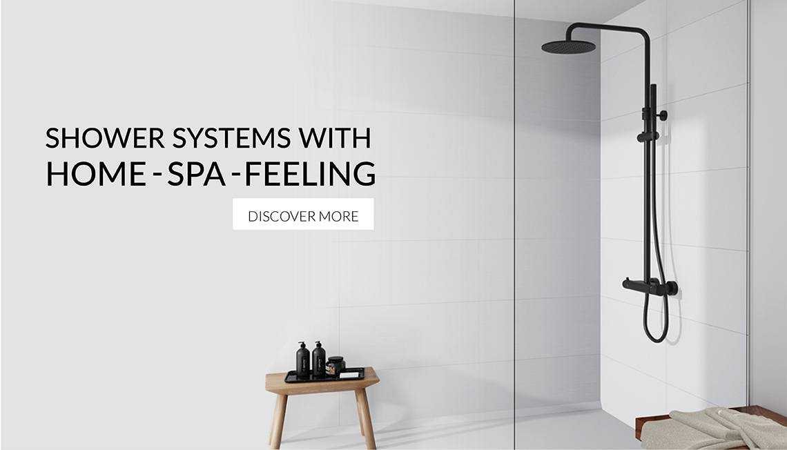 faucets rain showers by steinberg