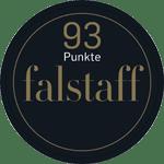Falstaff Gin Trophy 2020 - 93 Punkte