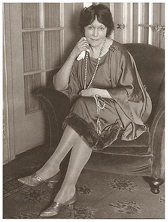 Miriam Noel Wright