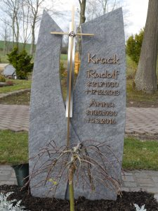 Doppelgrabmale von Steinewelt Flieden e.K.