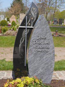 Einzelgrabmale von Steinewelt Flieden e.K.