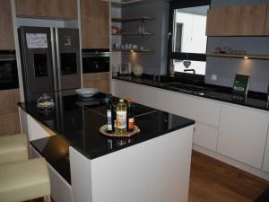 Küchenarbeitsplatten von Steinewelt Flieden e.K.