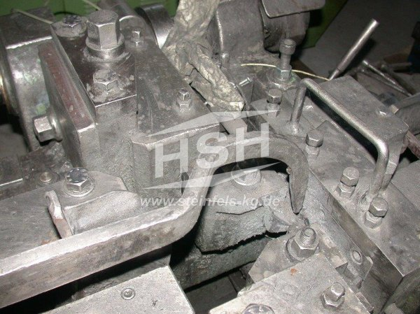 D12E7571 VITARI V27 Drahtindustrie Drahtstiftpressen