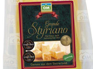 Grande_Styriano Steirischer Parmesan