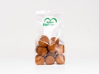 Marzipan Kartofferl