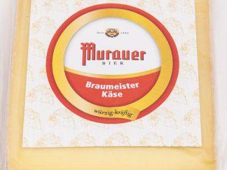 Murauer Bier Braumeisterkäse