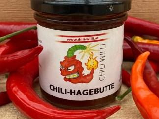 Chili Hagebutte
