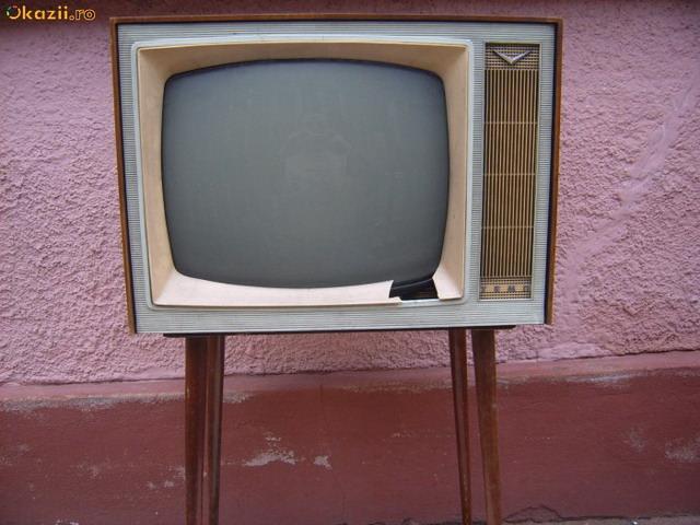 Televizor Temp