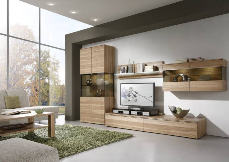 Interior design Mobel Loffler