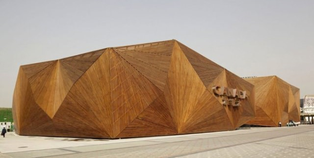 Constructii din lemn