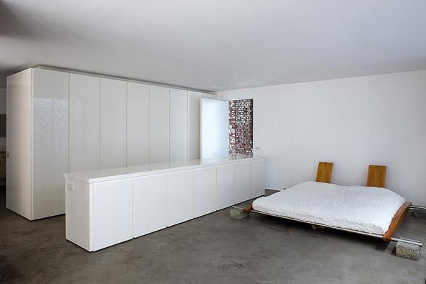 design modern casa din Dusseldorf