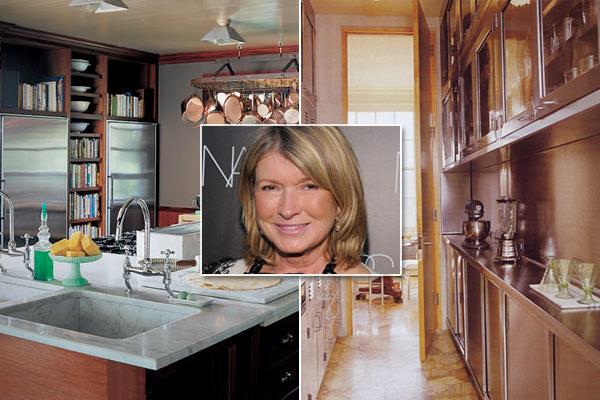 bucataria Martha Stewart