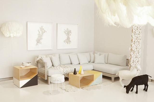 Living design Haldane martin