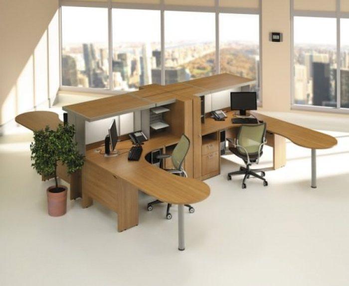 mobilier de birou modular