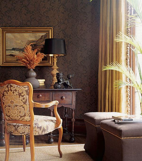 design interior frantuzesc - design francez