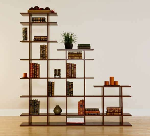 Rafturi de cărți