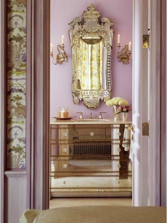baie luxurianta pentru femei - bai delicate