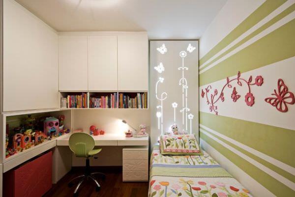 camere moderne pentru fete