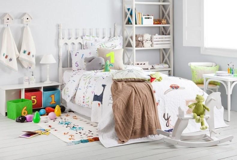 Zara Home pentru copii