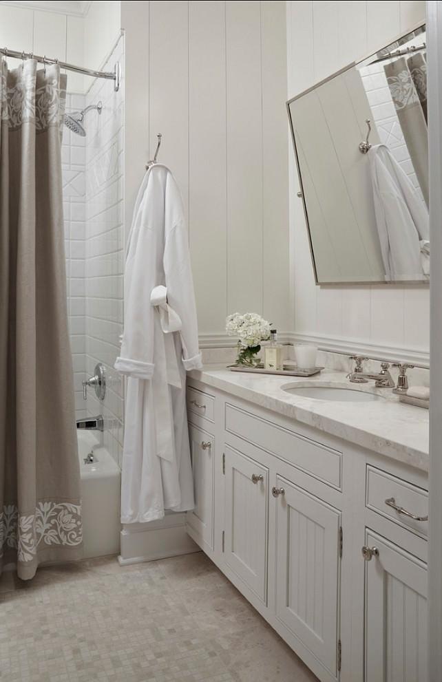 baie in culori neutre interior de excepție