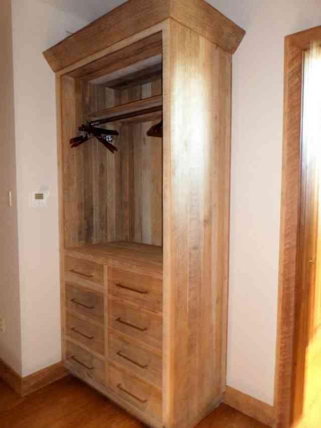 lemn vechi