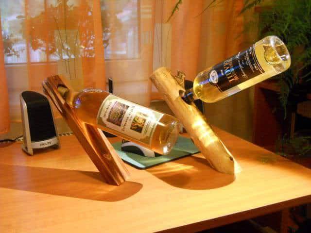 obiecte din lemn - - de dragul lemnului