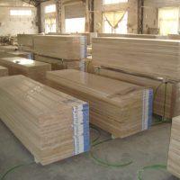 lemn masiv de paulownia