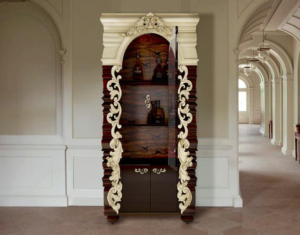 mobila de lux Malabar