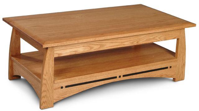 mobila din lemn masiv Amish