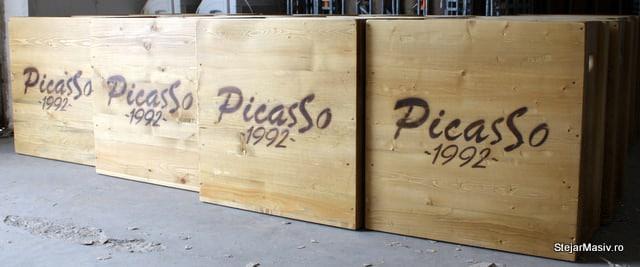 cutiile din lemn