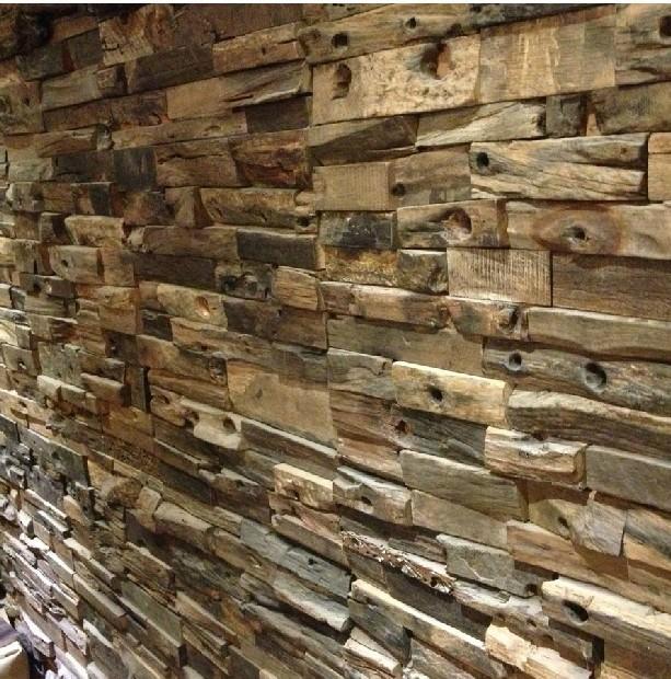 placari cu lemn