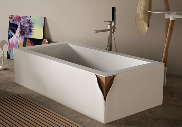 design de mobilier Nicola Conti - Concept