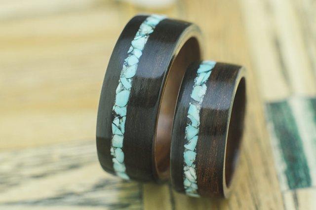 inele de lemn