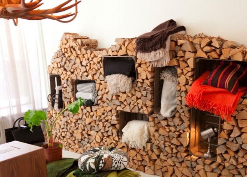 stive de lemne pentru foc