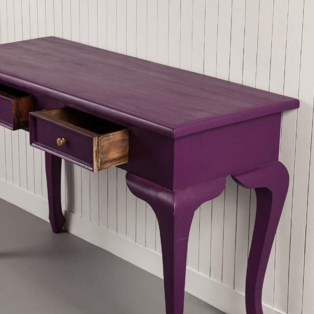 mobilier din lemn masiv