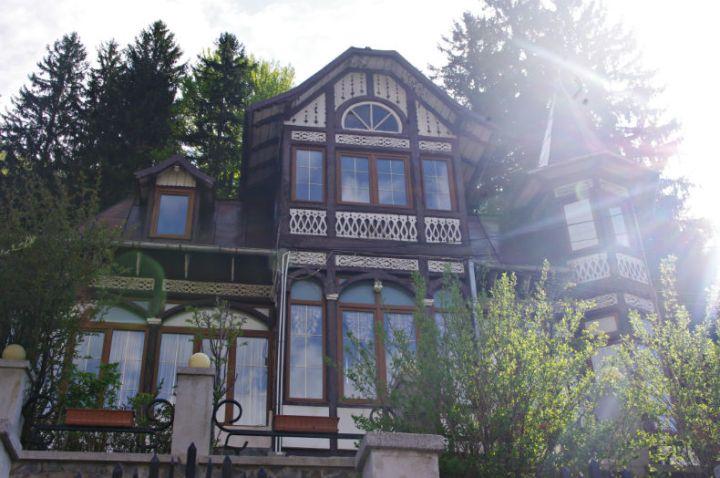 excursie prin Busteni