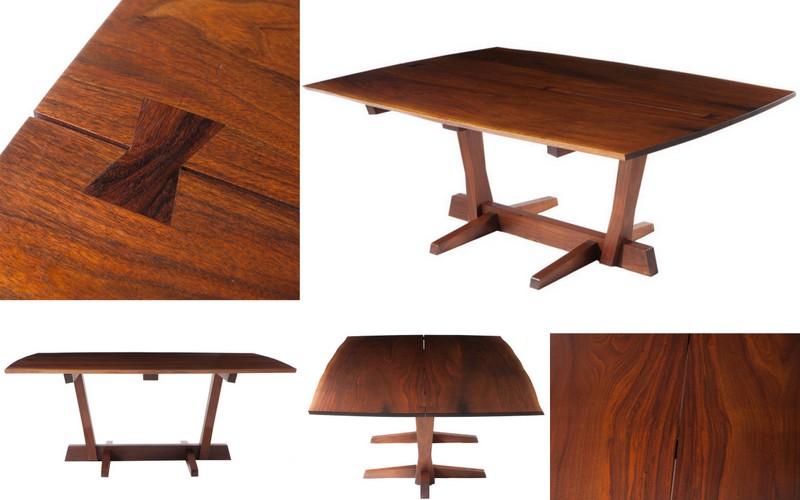 Conoid Table
